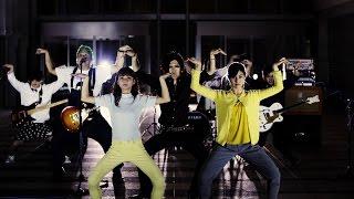 ヒステリックパニック - シンデレラ・シンドローム YouTube Ver.