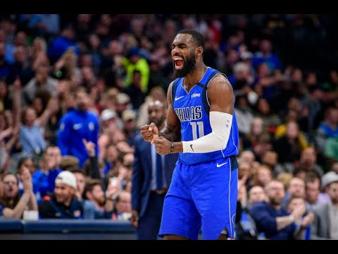 the-take:-could-the-mavericks-make-some-noise-in-the-playoffs?