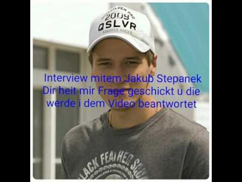 Interview mi Jakub Stepanek