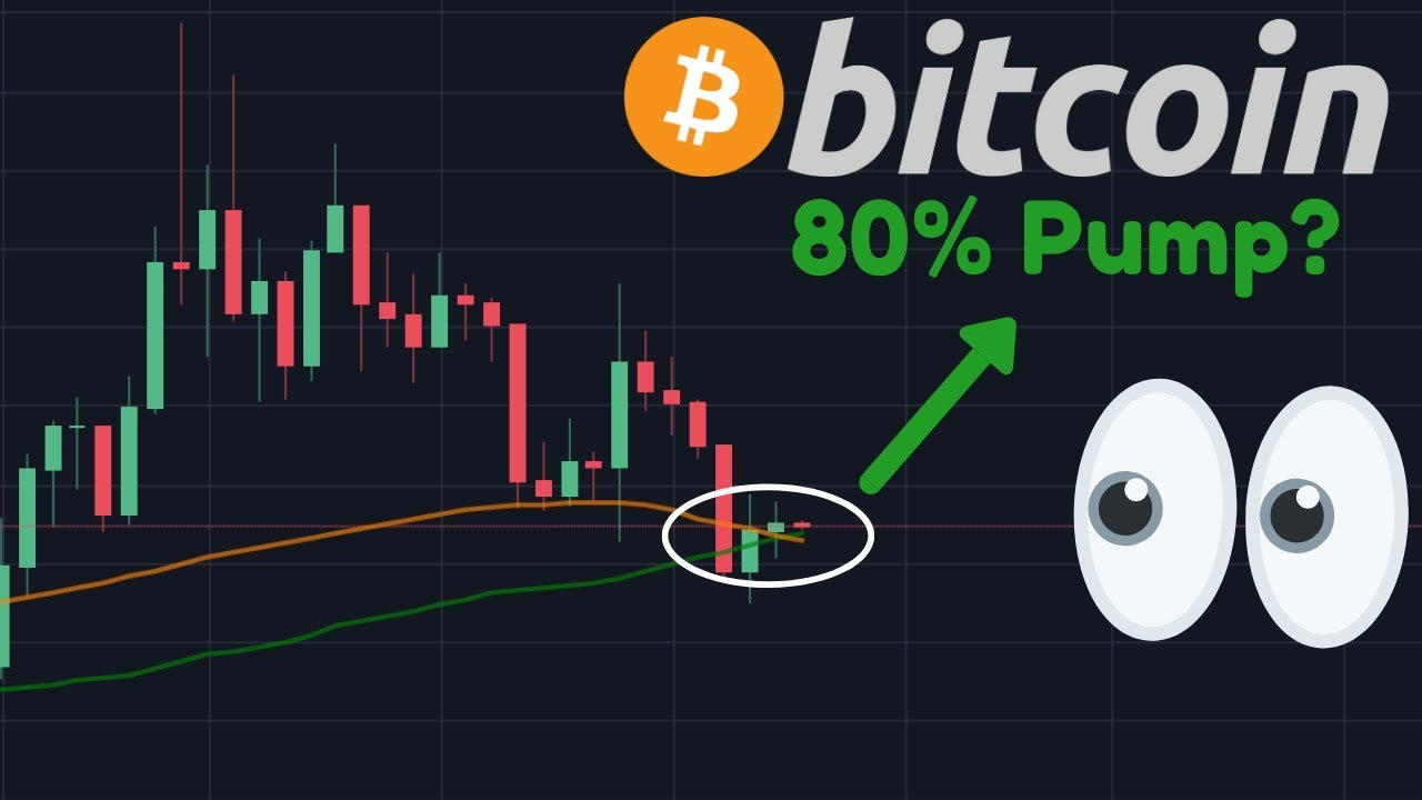 BITCOIN PUMPED 80% LAST TIME THIS HAPPENED!!   Tim Draper: BTC To $250,000 By 2023!