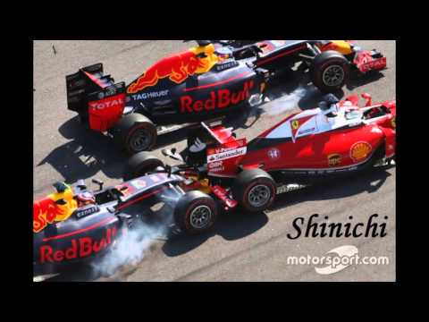 Resumen Del GP De Rusia 2016 - Loquendo