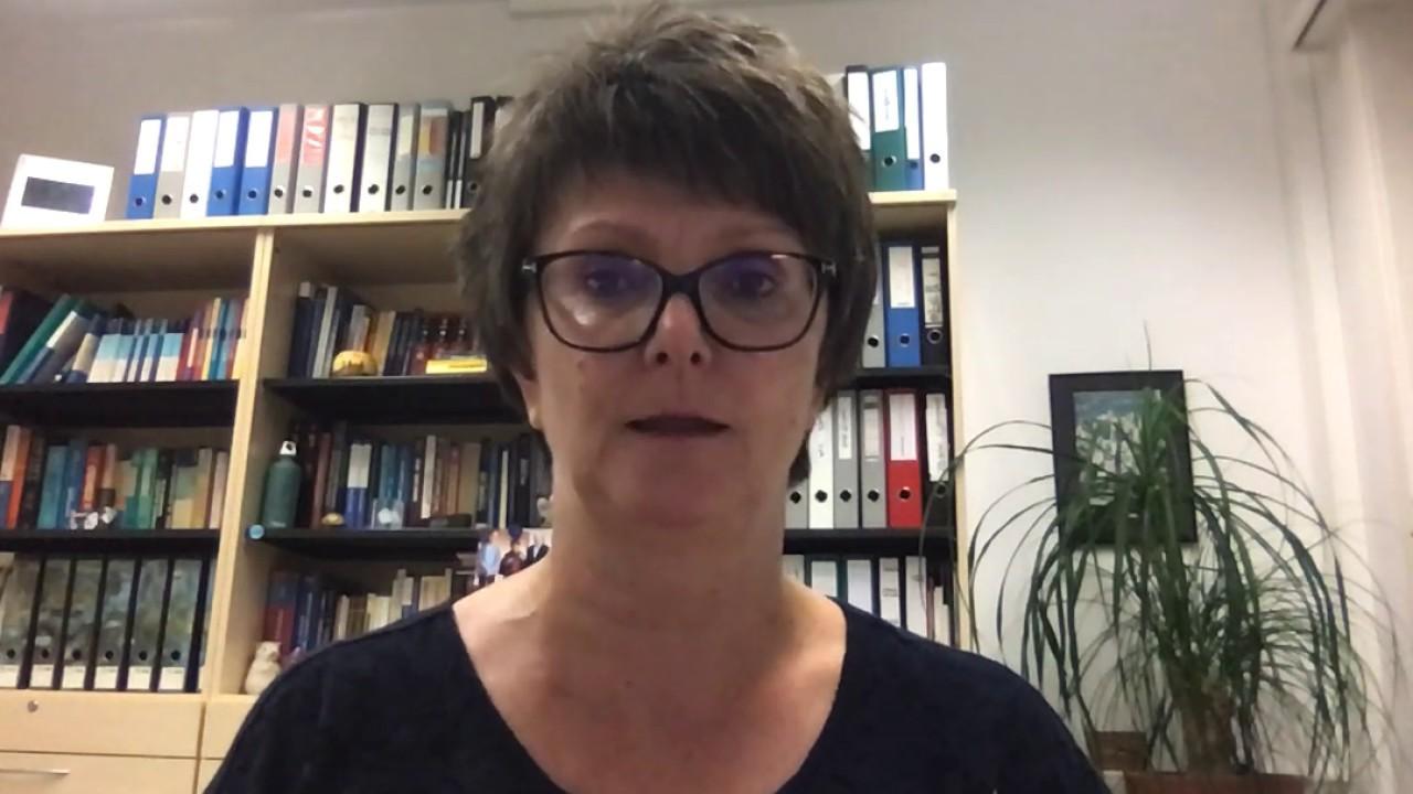 Britta Engelhardt, Theodor Kocher Institut Bern