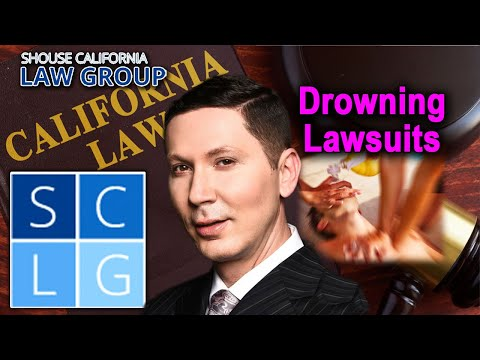 Drowning injury or death? 4 parties you can sue