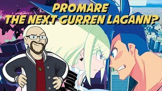 Will Promare Be The Next Gurren Lagann?