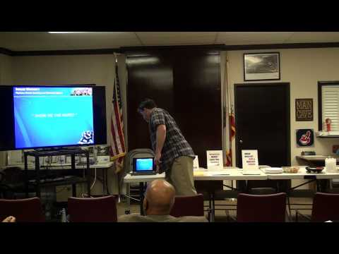 Event 3/19/05 by Duncan Wierman Platinum Virtual Investing and Market System Part 1