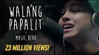 Download lagu WALANG PAPALIT (Lyric Video) | Music Hero