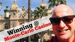 Monte Carlo Casino in Monaco