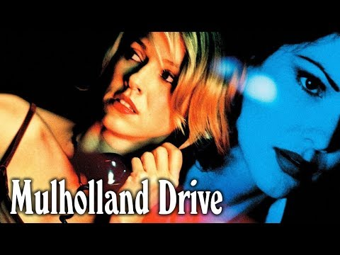 Mulholland Drive  David Lynch 2001