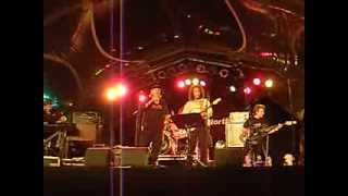 Cuby + Blizzards Harry Muskee Low Country Blues North Sea Jazz 2010