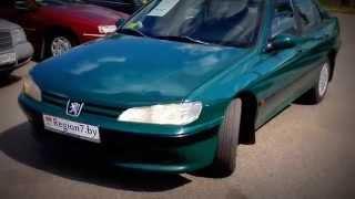 Region7.by представляет - Peugeot 406. Стоимость 5650$(, 2014-07-25T15:49:09.000Z)
