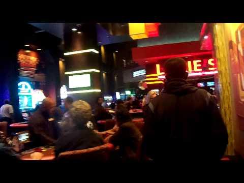 Video Golden palace casino hotel batumi