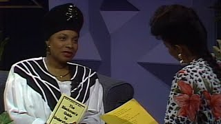 Download Lagu Vibrations Interview with Shahrazad Ali WFSU-TV 1991 MP3
