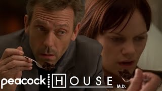 Let Her Eat Cake! | House M.D.