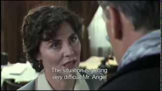 The Budapest Angel - Trailer