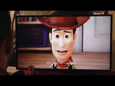 Kingdom Hearts 3 Demo Gameplay Toy Box  Toy Story  O desaparecimento do Rex