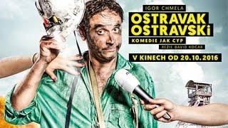 OSTRAVAK OSTRAVSKi - Oficiální trailer - V kinech od 20. 10. 2016