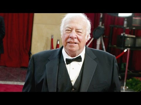 'Cool Hand Luke' actor George Kennedy dies at 91