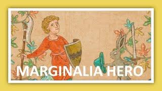 Marginalia Hero : Best Tiers Bestiaire | Low Poly