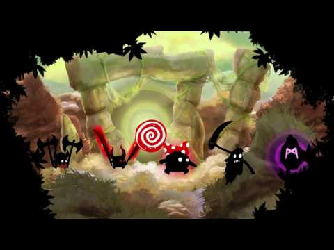 Shadow Bug Rushのおすすめ画像1
