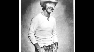 The Strawberry Roan - Marty Robbins