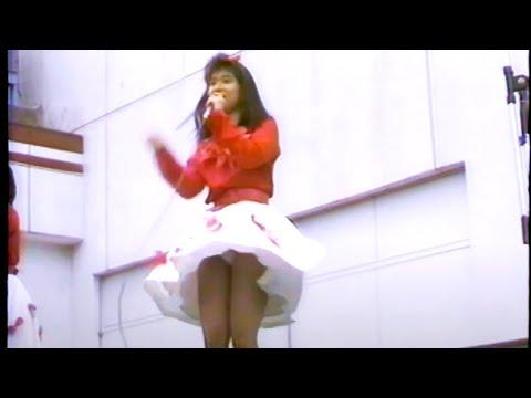 19890617パンプキン「恋はおまかせ」キャンペーン(町田東急)第1部