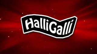 Halli Galli (Wir drehn auf Ihr dreht ab) Jeden Dienstag Club B9 Aachen