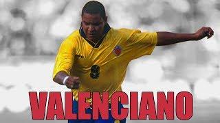 Iván René Valenciano • Skills & Goals •