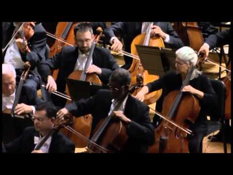 "Cincinnati Symphony Orchestra with Louis Langrée: Magnard ""Hymne à la Justice"""