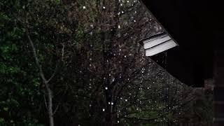 RELAKASASI SUARA HUJAN Rain Sounds For Sleeping