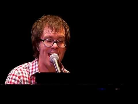 Ben Folds - Zak and Sara Live
