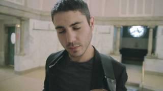 """""""Rain Cadenza"""" du quartet OZMA -- vidéo réalisée par Fabien Cimetiè..."""