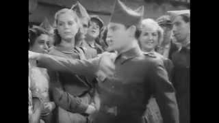 Angelillo   Si yo fuera capitan   Pelicula centinela alerta 1937