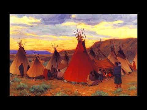 Джозеф Генри Шарп (Sharp Joseph Henry) картины великих художников