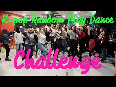 Kpop Random Play Dance In Izmir/TURKEY!