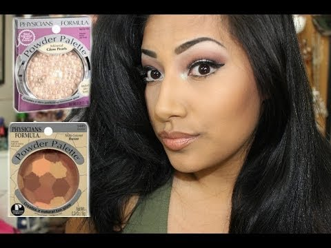 First Impression Physicians Formula Pearl Highlighter Multi