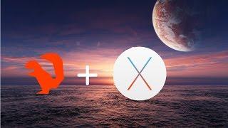 How to install dual boot Ubuntu 16.04 LTS on Mac OS X