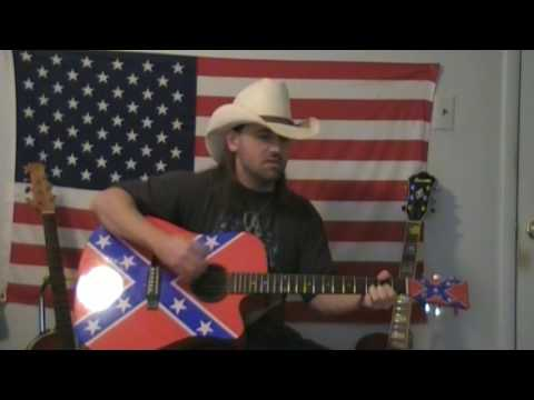 A Country Boy Can Survive {Cover Song}Of Hank Jrs Sang By Shawn Downs