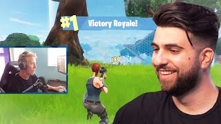 Reacting to SEASON 0 Fortnite Moments...
