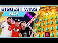 Top 10 BIGGEST WINS of May 2021