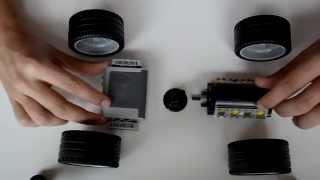 Explicaciones técnicas: ¿Qué es el momento polar de inercia?
