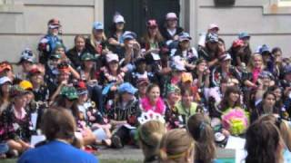 Sweet Briar College Life and Traditions