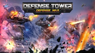 Tower Defense - Android Gameplay ᴴᴰ