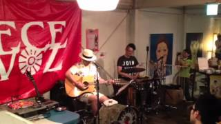 2012CreceLaVoz「Inter Play」 LIVE&DJ:渡辺俊美(TOKYO No.1 SOUL SET/...