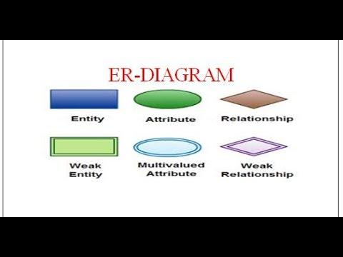 ENTITY RELATIONSHIP DIAGRAM( ER-DIAGRAM)