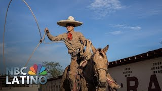 A Mexican Pastime Takes Root In The U.S. | NBC Latino | NBC News