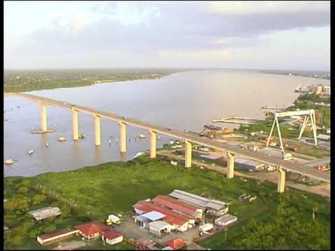 NATRAJTV Greetings From PARAMARIBO Suriname