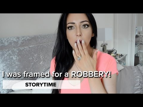 Framed for a ROBBERY by my COLLEAGUE!!! | STORYTIME