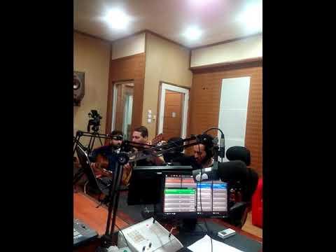Ziyar band dans le jamel club 48 jil fm