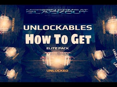 MC5 - How to get Free & Unlimited Elite Packs (Confirmed Method)