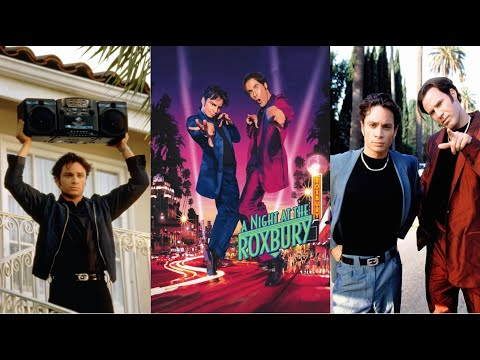 A Night at the Roxbury - What is love - Music Video